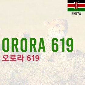 [Kenya] ORORA 619(SOLD OUT)