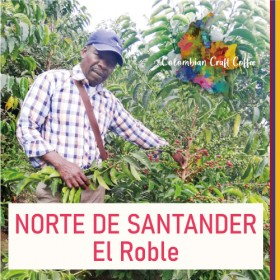 El Roble (SOLD OUT)