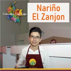 Nariño / El Zanjon (SOLD OUT)