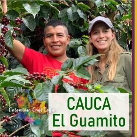 CAUCA / El Guamito