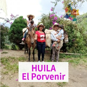 HUILA / El Porvenir
