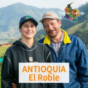 ANTIOQUIA / El Roble